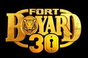 30 ans de Fort Boyard : tous les candidats et des nouveautés