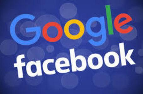 Facebook et Google seraient contraints de révéler la valeur des données personnelles
