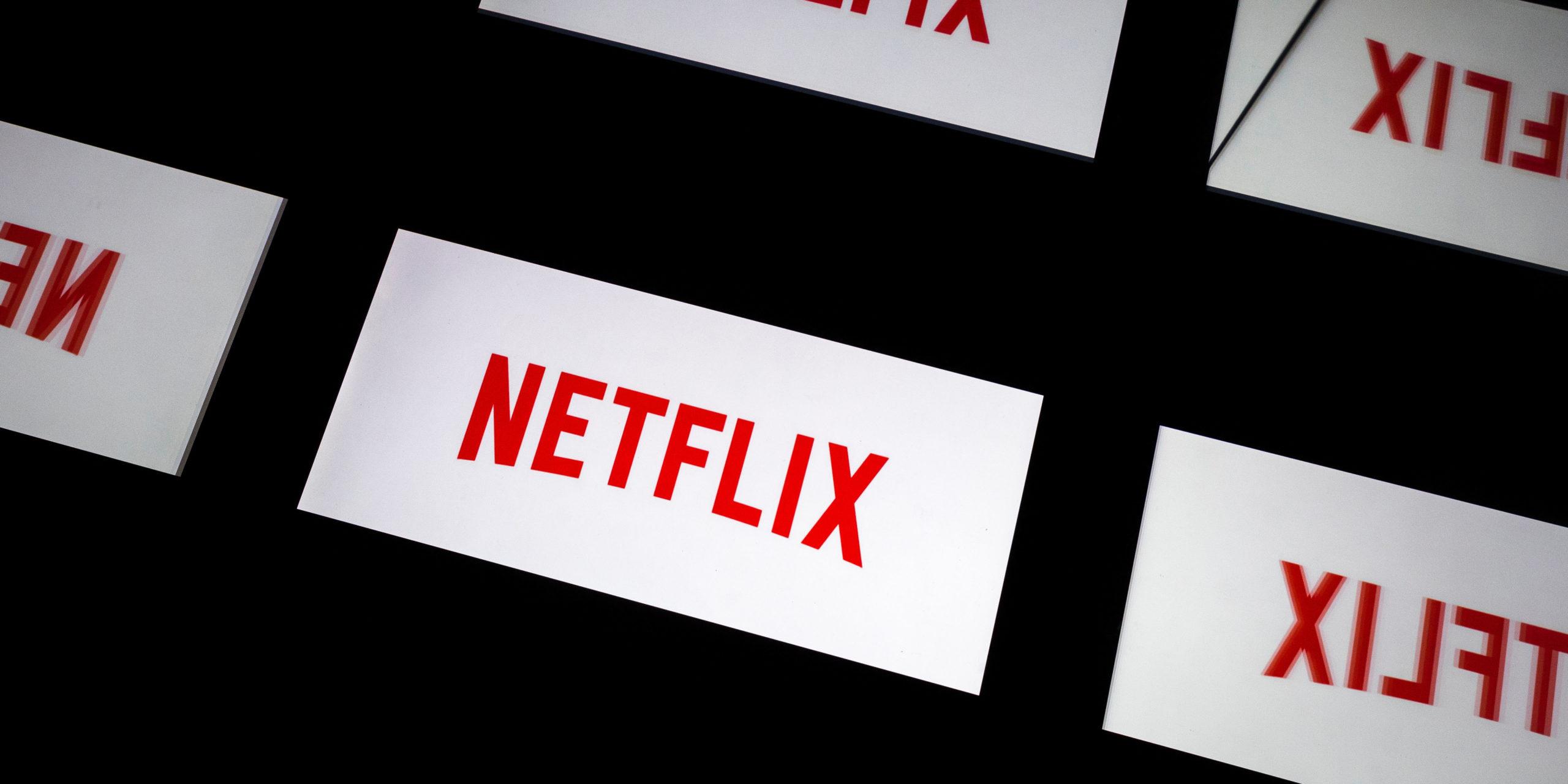 Les concurrents de Netflix préparent leur arrivée