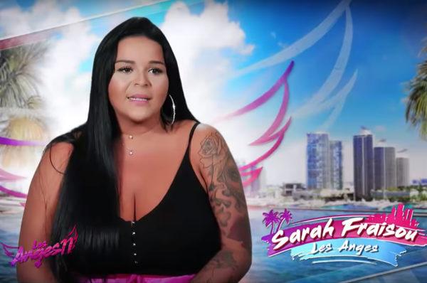 Les Anges 11 : Sarah Fraisou prise à son propre jeu (épisode 109)