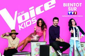 """""""The Voice Kids"""" Saison 6 : les nouvelles règles dès la rentrée sur TF1"""