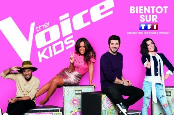 «The Voice Kids» Saison 6 : les nouvelles règles dès la rentrée sur TF1