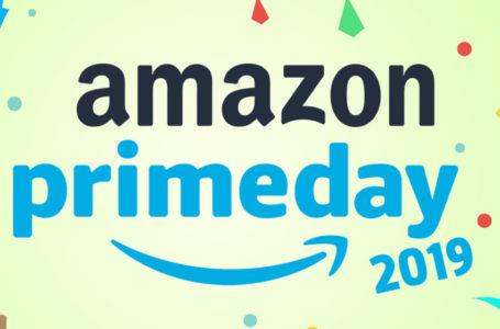 Soldes : les «Amazon Prime Days» auront lieu en France les 15 et 16 juillet !