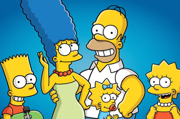 Nouvelles saisons & un film pour «Les Simpson» : Série Club va rediffuser les anciennes saisons