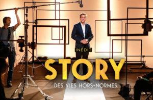 """M6 lance son nouveau magazine people """"Story : des vies hors-normes»"""""""