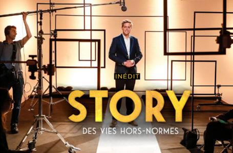 M6 lance son nouveau magazine people «Story : des vies hors-normes»»