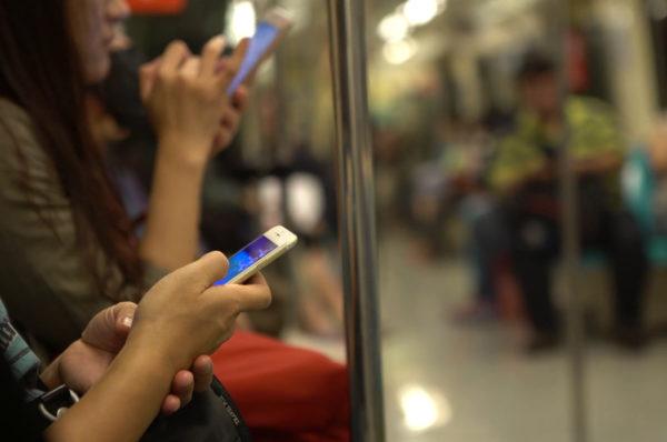 80% du métro parisien couvert en 3G ou 4G