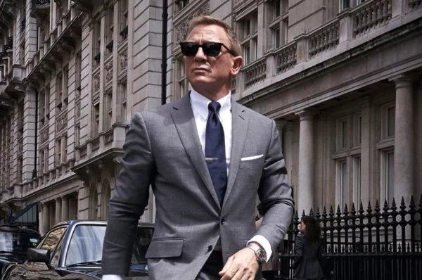 Dossier : «BOND 25» James Bond ne sera pas une femme