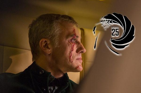 James Bond 25 : Christopher Waltz reprendra bien le rôle du méchant Dr. Blofeld en plus de Rami Malek