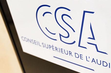Vers une fusion du CSA et de l'Arcep ?