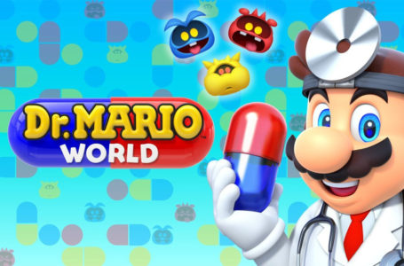 «Dr. Mario», le dernier jeu de Nintendo enfin disponible sur l'AppleStore & PlayStore