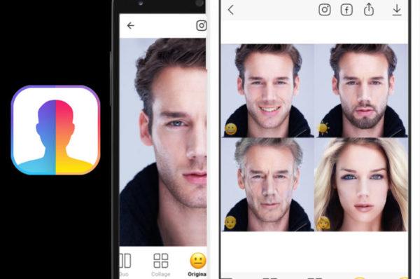 Une fausse application Pro de FaceApp tente de vous pirater