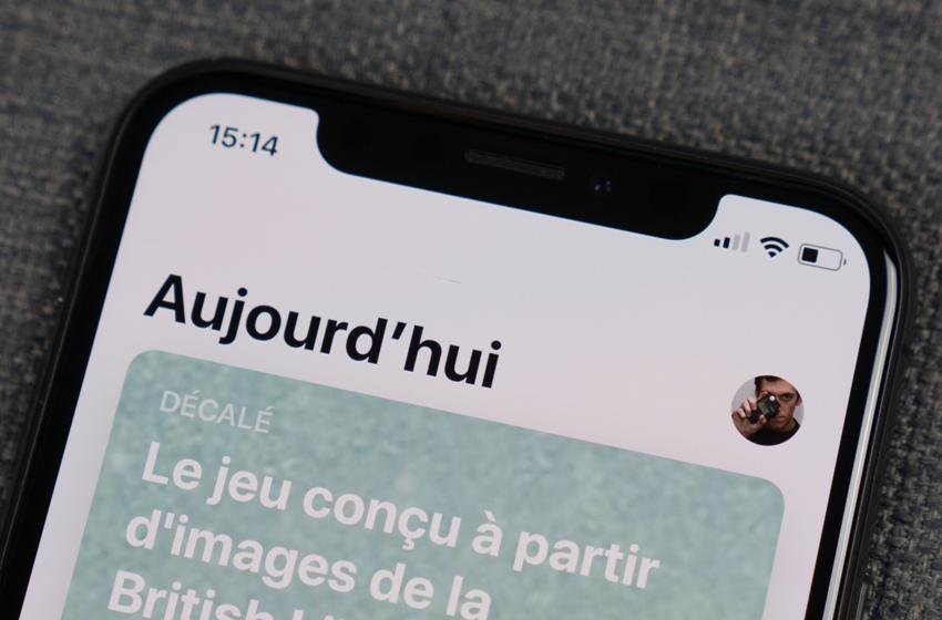 Apple : Face ID pourrait disparaitre d'ici 2020 ou 2021
