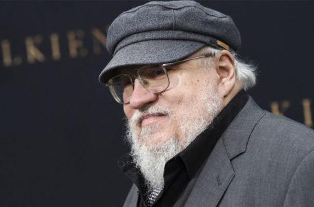 George R.R. Martin dévoile les premières infos du préquel de «Game of Thrones»