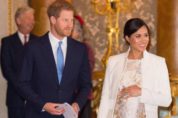 Le prince Harry explique pourquoi il n'aura que 2 enfants