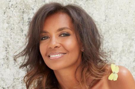 Karine Le Marchand a tourné dans la série de Canal + «Baron Noir»