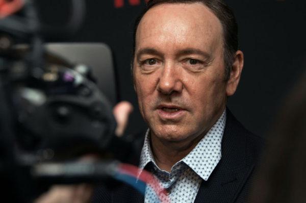 Les poursuites contre Kevin Spacey abandonnées dans le Massachusetts