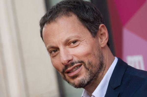 Marc-Olivier Fogiel, nouveau patron de BFMTV ne fera plus jamais d'antenne
