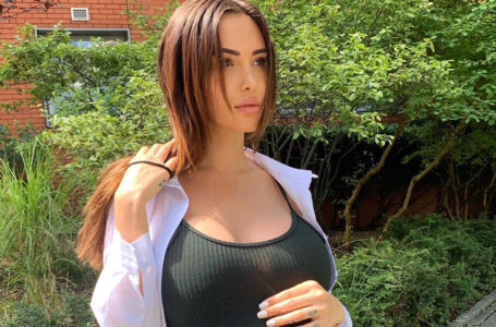 Enceinte de 6 mois, Nabilla prépare son déménagement à Dubaï