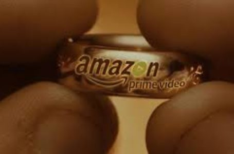 Premier teaser de la série «Le Seigneur des anneaux»