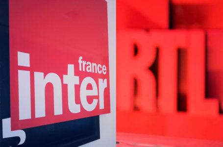 Pourquoi France Inter et RTL se disent «1ère radio de France» ?
