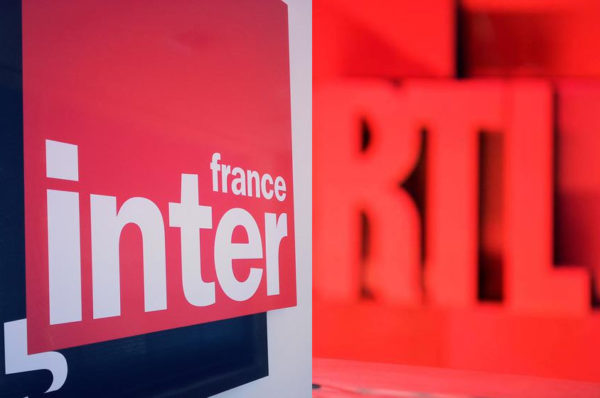 Pourquoi France Inter et RTL se disent « 1ère radio de France » ?
