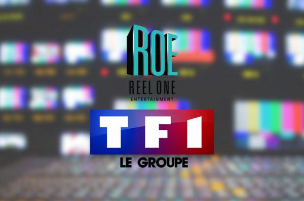 TF1 investit dans la production américaine en rachetant la société de production REEL ONE