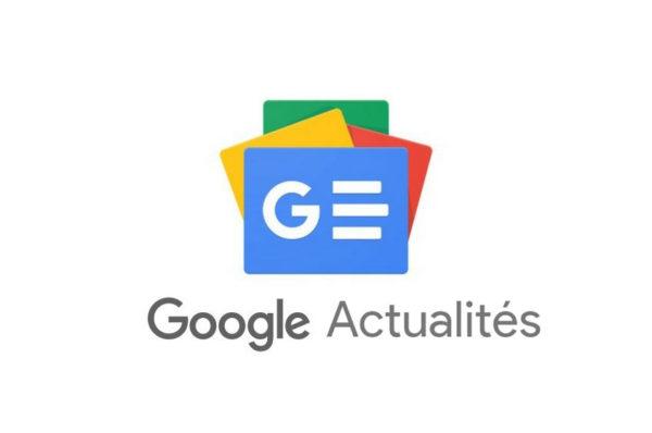Google va changer la présentation des actualités