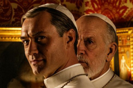 « The New Pope », la suite de « The Young Pope »