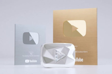 YouTube : 300 chaînes française ont plus d'un million d'abonnés en 2019