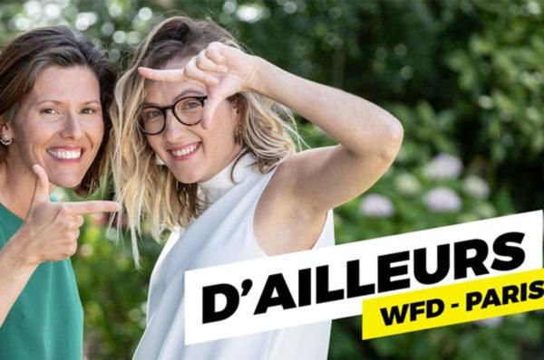 6play lance «D'ailleurs» son programme en langue des signes