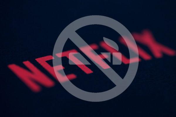 Netflix ne diffusera plus d'images avec des cigarettes dans ses séries