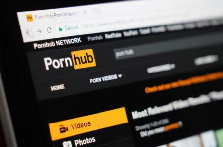 Le porno serait mauvais pour le climat selon des scientifiques