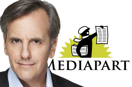 Bernard de la Villardière (M6) furieux contre Mediapart