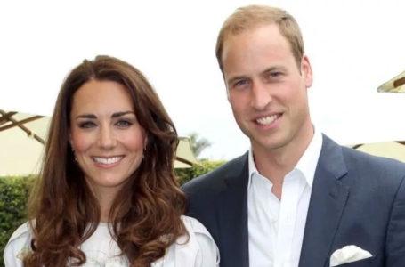 Les vacances du prince William et Kate Middleton à 30.000€ la semaine