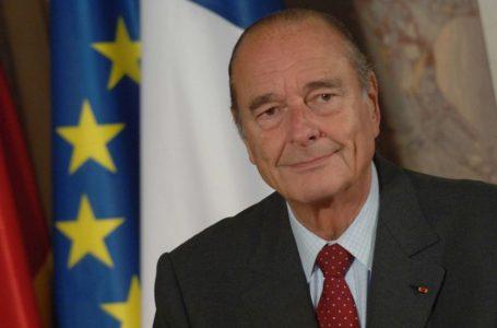 Décès de Jacques Chirac : ses meilleurs moments télé