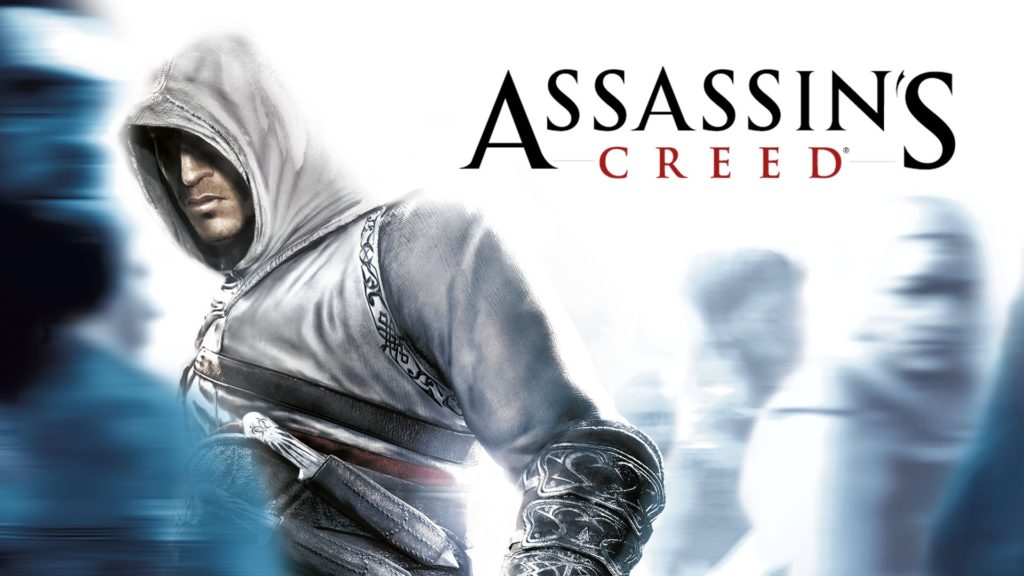 "Netflix officialise sa série ""Assassin's Creed"""