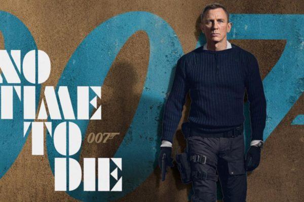 Apple pourrait diffuser le prochain James Bond