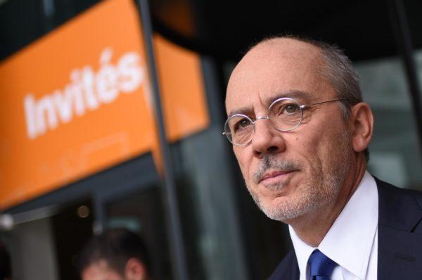 Le PDG d'Orange assure que la France ne sera jamais «fibrée à 100%»