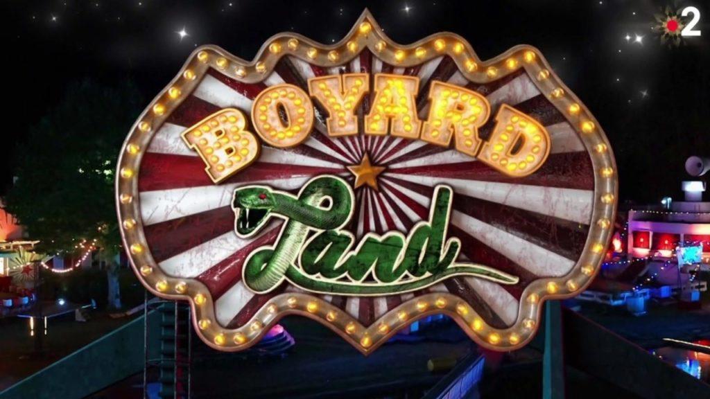 """""""Boyard Land"""" de retour le 7 novembre sur France 2"""