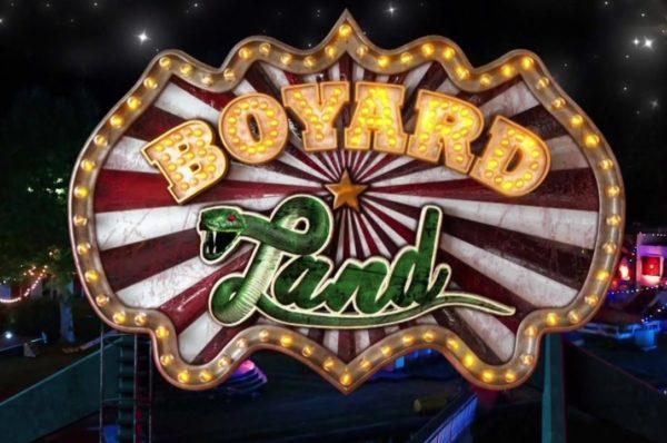 «Boyard Land» de retour le 7 novembre sur France 2
