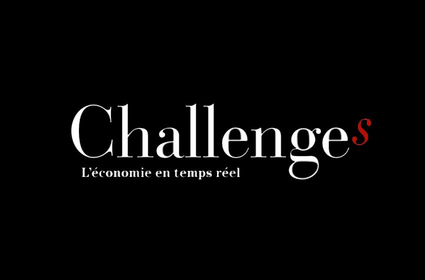 """LVMH prend 40% du capital de """"Challenges"""""""