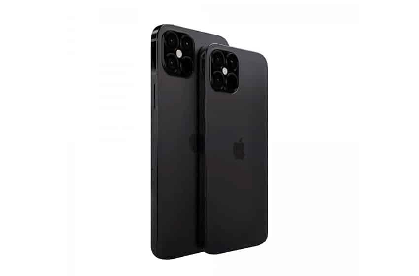 Rhinoshield dévoile le design de l'iPhone 12 Pro