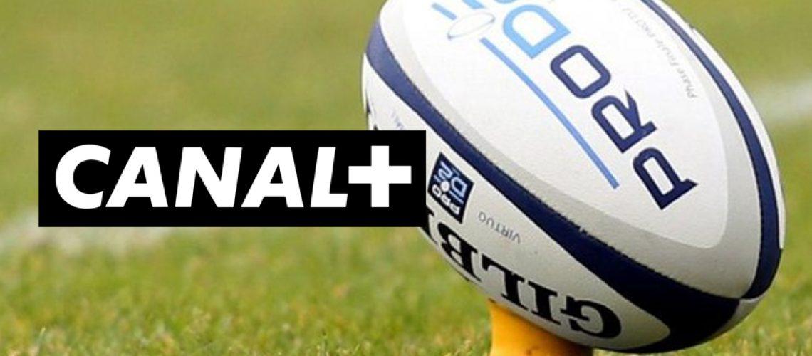 Rugby : Canal+ s'offre les droits de la Pro D2 et du SuperSevens pour 7 saisons