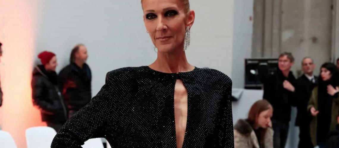 Céline Dion bientôt dans un film au cinéma