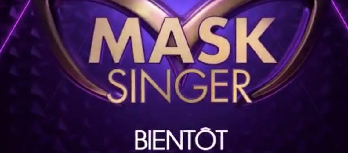"""""""Masked Singer"""" première bande annonce de la nouvelle émission phare de TF1"""