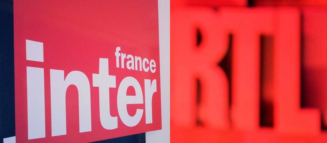 """Pourquoi France Inter et RTL se disent """"1ère radio de France"""" ?"""