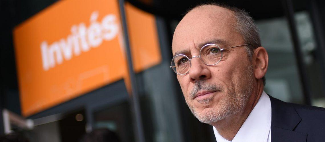 Le PDG d'Orange assure que la France ne sera jamais