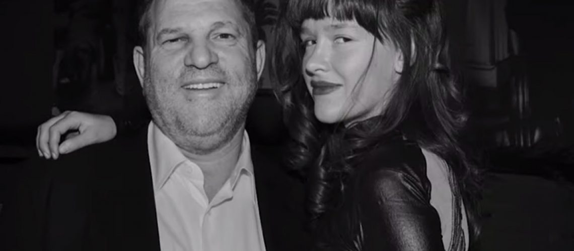 Teaser de « Untouchable », le documentaire sur Weinstein
