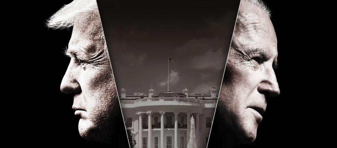 Voici comment suivre les élections présidentielles américaines cette nuit